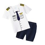 Thời trang trẻ em : Coddle Me OD353 - phi công