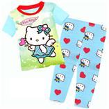 Thời trang trẻ em : Coddle me OD229 - Hello Kitty (size đại)