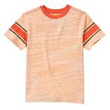 Thời trang trẻ em : Áo thun Gymboree - Cam tay kẽ
