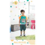 Thời trang trẻ em : GW89 - K
