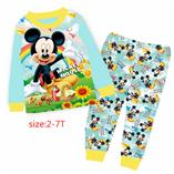 Thời trang trẻ em : Coddle Me OD332 - Mickey