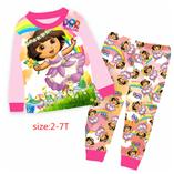 Thời trang trẻ em : Coddle Me OD323 - DORA