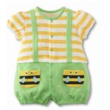 Thời trang trẻ em : First017 - Ong mật