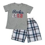 Thời trang trẻ em : Bộ Carter's - Rookie