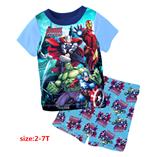 Thời trang trẻ em : Coddle Me OD342 - Avengers