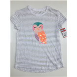 Thời trang trẻ em : Áo thun Cat & Jack - Chú chim vàng