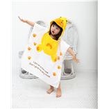 Thời trang trẻ em : Khăn choàng KH013