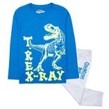 Thời trang trẻ em : Bộ dài Oshkosh - Trex-ray