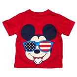 Thời trang trẻ em : áo thun nhí - Mickey