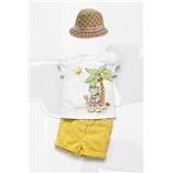 Thời trang trẻ em : Guc BO0128