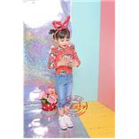 Thời trang trẻ em : HQ358
