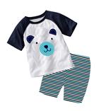 Thời trang trẻ em : Coddle Me OD356 - Gấu