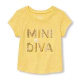 Thời trang trẻ em : Áo Place - Diva