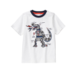 Thời trang trẻ em : Áo thun Gymboree - Khủng Long