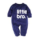Thời trang trẻ em : First 064- Little Bro