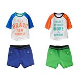 Thời trang trẻ em : Gap BO0148 - màu xanh dương
