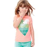 Thời trang trẻ em : VNXK AO048