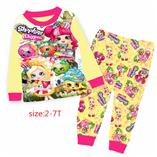 Thời trang trẻ em : Coddle Me OD325 - Shopkins