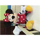 Chuột Mickey - Đỏ