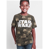 Thời trang trẻ em : áo thun Gap - Star wars