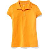 Thời trang trẻ em : Áo Polo - Old Navy, Vàng nghê