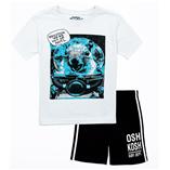Thời trang trẻ em : Bộ Oshkosh đại -  Houston