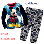 Thời trang trẻ em : Coddle me OD238 - Mickey Mouse