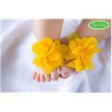 Vớ hoa Top baby V003