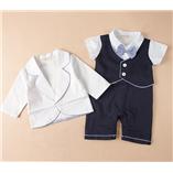 Thời trang trẻ em : HQ449 - Body vest