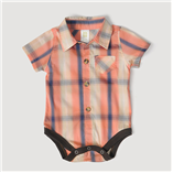 Thời trang trẻ em : Carter body0056