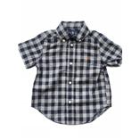 Thời trang trẻ em : Áo sơ mi Polo018 - Sọc 10