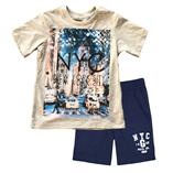 Thời trang trẻ em : Bộ Gap - NYC