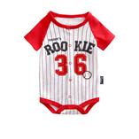 Thời trang trẻ em : Coddle 03 - Cầu Thủ bóng chài
