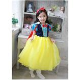 Thời trang trẻ em : Váy Bạch Tuyết