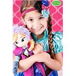 Thời trang trẻ em : Băng đô TB079