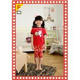 Thời trang trẻ em : GWL063-F
