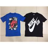 Thời trang trẻ em : Nike - Màu đen