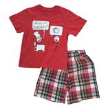 Thời trang trẻ em : Bộ Place size đại - Loading