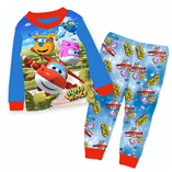 Coddle Me OD377 - Super Wings