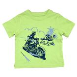Thời trang trẻ em : áo thun nhí - Tôc đô