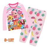 Thời trang trẻ em : Coddle Me OD369 - Shopkins