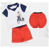 Thời trang trẻ em : Guc BO0135