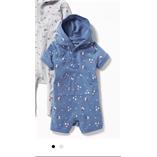 Thời trang trẻ em : Body suit old navy - Thỏ Xanh