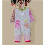 Thời trang trẻ em : Body suit 101 - Gà nhỏ và mùa xuân