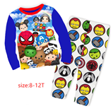 Thời trang trẻ em : Coddle Me OD308 - Mickey và Siêu Anh Hùng
