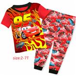 Thời trang trẻ em : Coddle Me OD333 - McQueen