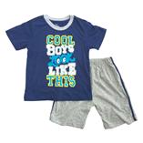 Thời trang trẻ em : Bộ Place - COOL BOY