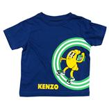 Thời trang trẻ em : áo thun nhí - Kenzo