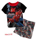 Thời trang trẻ em : Coddle Me OD343 - Spider man