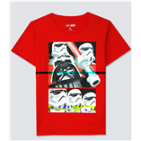 Thời trang trẻ em : Áo thun Gap  - Star wars Do